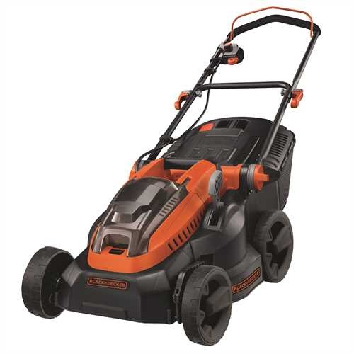 Black and Decker - 36V 20Ah 38cm Grasmaaier - CLM3820L1