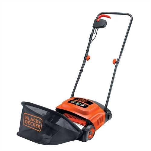 Black and Decker - 600W Verticuteerder - GD300