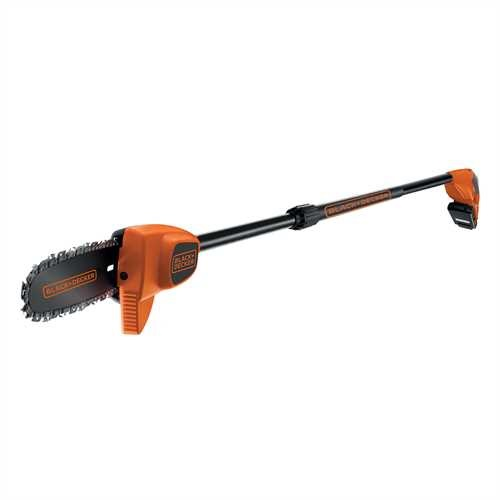 Black and Decker - 18V 20Ah 20cm Kettingzaag op steel - GPC1820L20