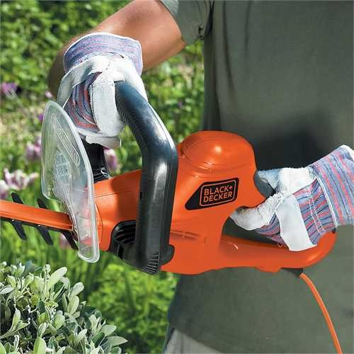 Black and Decker - 650W Heggenschaar  65cm - GT6530