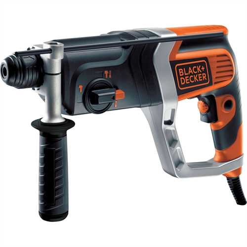 Black and Decker - 850W 24J Pneumatische boorhamer - KD990KA